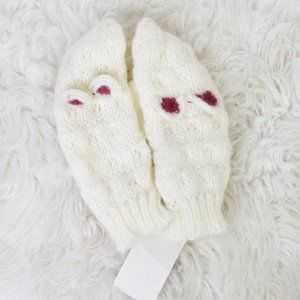 Tucker + Tate Knit Mittens with Ears